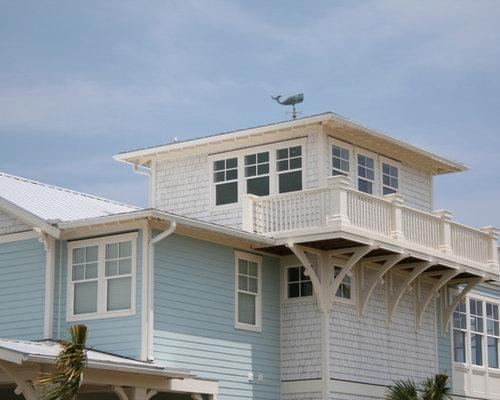 Tropical Exterior Design Ideas Remodels Amp Photos