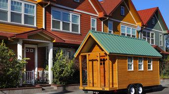 Towhee Tiny House