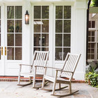 Before And After Cape Cod Renovation Traditional