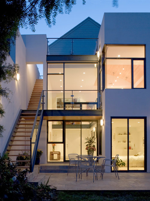 Townhouse Addition Home Design Ideas, Pictures, Remodel And Decor
