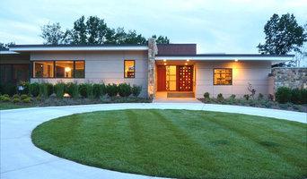 Trace Creek Residence