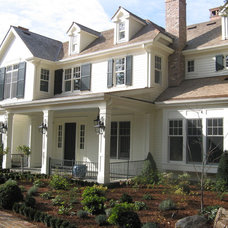 Traditional Windows And Doors by Out of the Woods Inc.- Window & Door Specialists