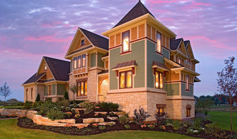 Traditional Craftsman Home