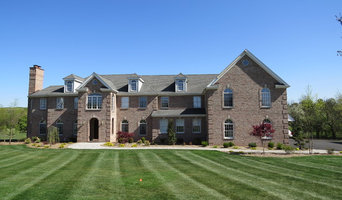 Traditional Custom Home Build in Princeton