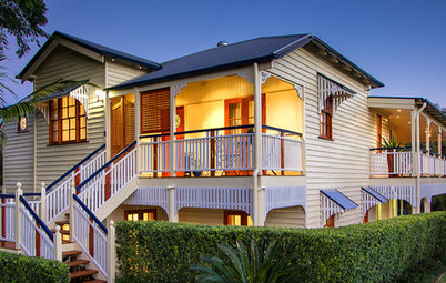 Renovation Challenge: The Classic Queenslander