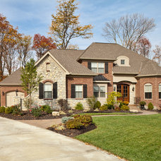 Traditional Exterior by Build Cincinnati of Coldwell Banker