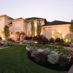 Brighton Manor Traditional Exterior Cincinnati By