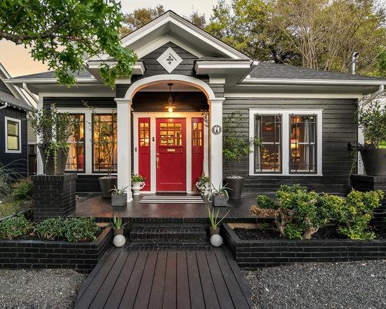 Traditional Exterior Home Design Ideas Remodels  Photos - Exterior home design ideas