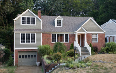 5 Siding Materials That Go Beautifully With Brick