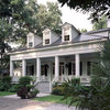 Roots of Style: Classical Details Flourish in 21st-Century Architecture