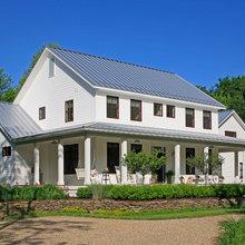 The Budd Residence