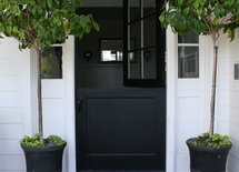 What are the dimensions for this door?