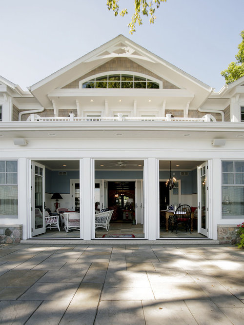 custom gable trim ideas pictures remodel and decor