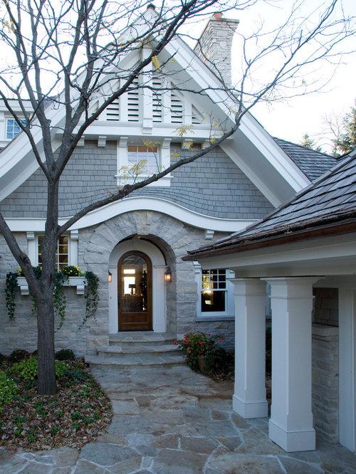 decorative gable vents | houzz