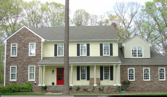 Traditional Home Exterior Renovation