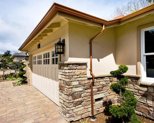 Eldorado Stone Cliffstone Montecito Houzz