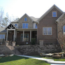 Traditional Exterior by Twickenham Homes & Remodeling