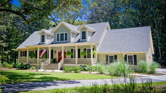 Traditional Lowcountry