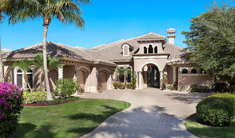Traditional Miromar Lakes Home