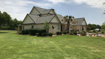 Traditional Roofing Remodel, 123 Remodel & Roofing Llc