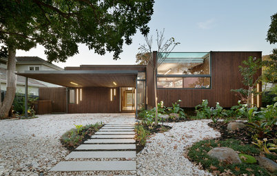 Houzz Tour: Making a New Home Abroad in Melbourne