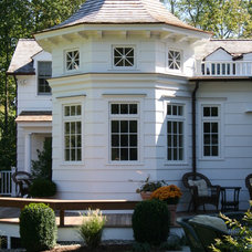 Traditional Exterior by Titus Built, LLC
