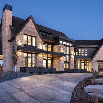 Transitional Design - South Dakota
