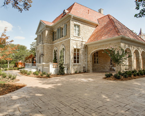 Best 30 Traditional Two Story Exterior Home Ideas Houzz