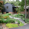Houzz Tour: An Eclectic Ranch Revival in Washington, D.C.