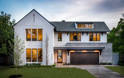 The 10 Most Popular Exteriors on Houzz in 2019