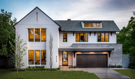 The Top 10 Most Popular Exterior Photos on Houzz