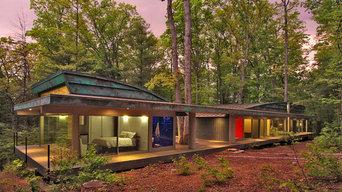 Travis Price architect