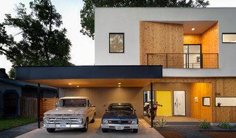 Tree House - Austin, TX