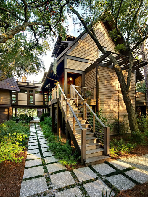 Lowcountry Architecture | Houzz