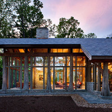 by Norris Architecture