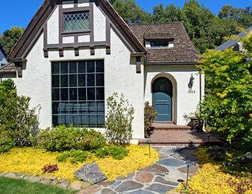 Trestle Glen Whole House Restoration