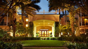 Trianon Naples: Hospitality Lighting