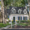 The Cure for Houzz Envy: Great Front Facade Touches to Borrow