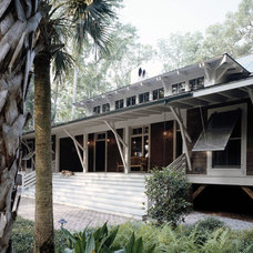 Tropical Exterior by Historical Concepts