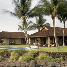 Tropical Exterior Tropical Exterior