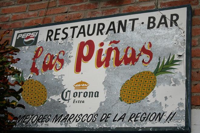 Tropical Exterior Tropical Mexico