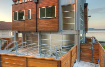 Houzz Tour: Sturdy Enough for a Tsunami
