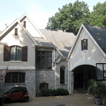 Tudor Homes