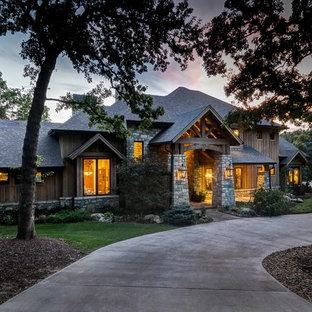 Tulsa Mountain Home