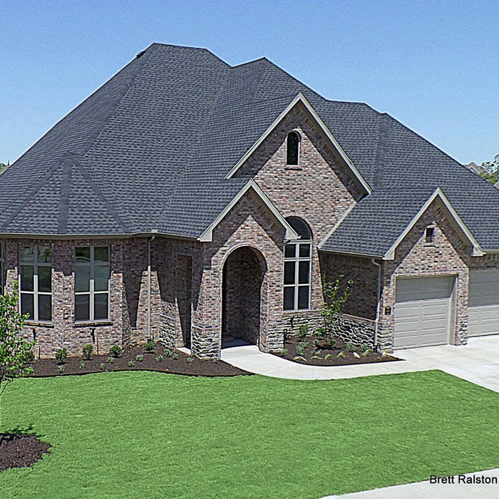 Turnberry Contemporary- Shadow Valley