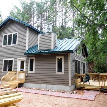 TurnKeyHome.com Home in Minocqua Wisconsin
