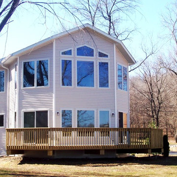 TurnKeyHome.com Home in Richfield Wisconsin