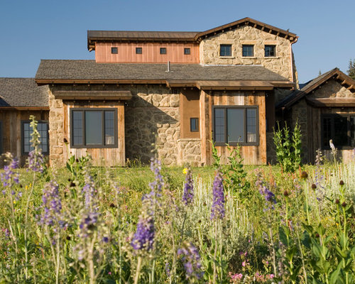 Tuscan roof houzz for Tuscan roof design