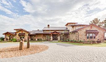 Tuscan meets Ranch