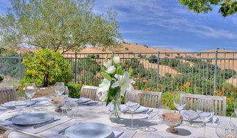 Tuscan Retreat in the Heart of Silicon Valley